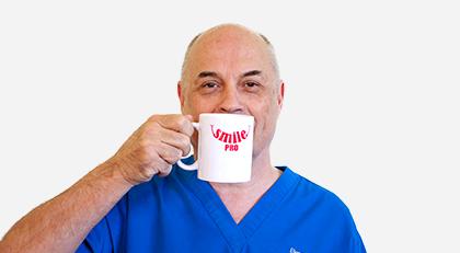 Dr Darryl Beresford